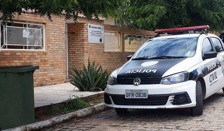 Resultado de imagem para 12ª delegacia policia civil de catolé do rocha