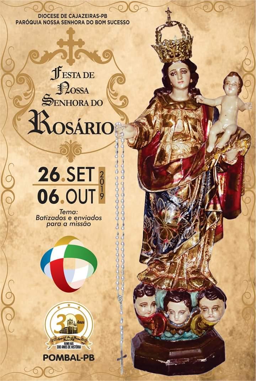 Festa Nossa Senhora do Rosario